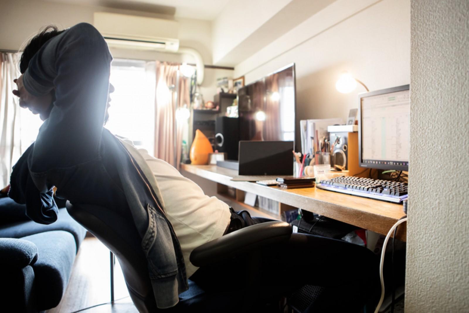 Irodai munka Londonban: háromszor annyi a fizetés